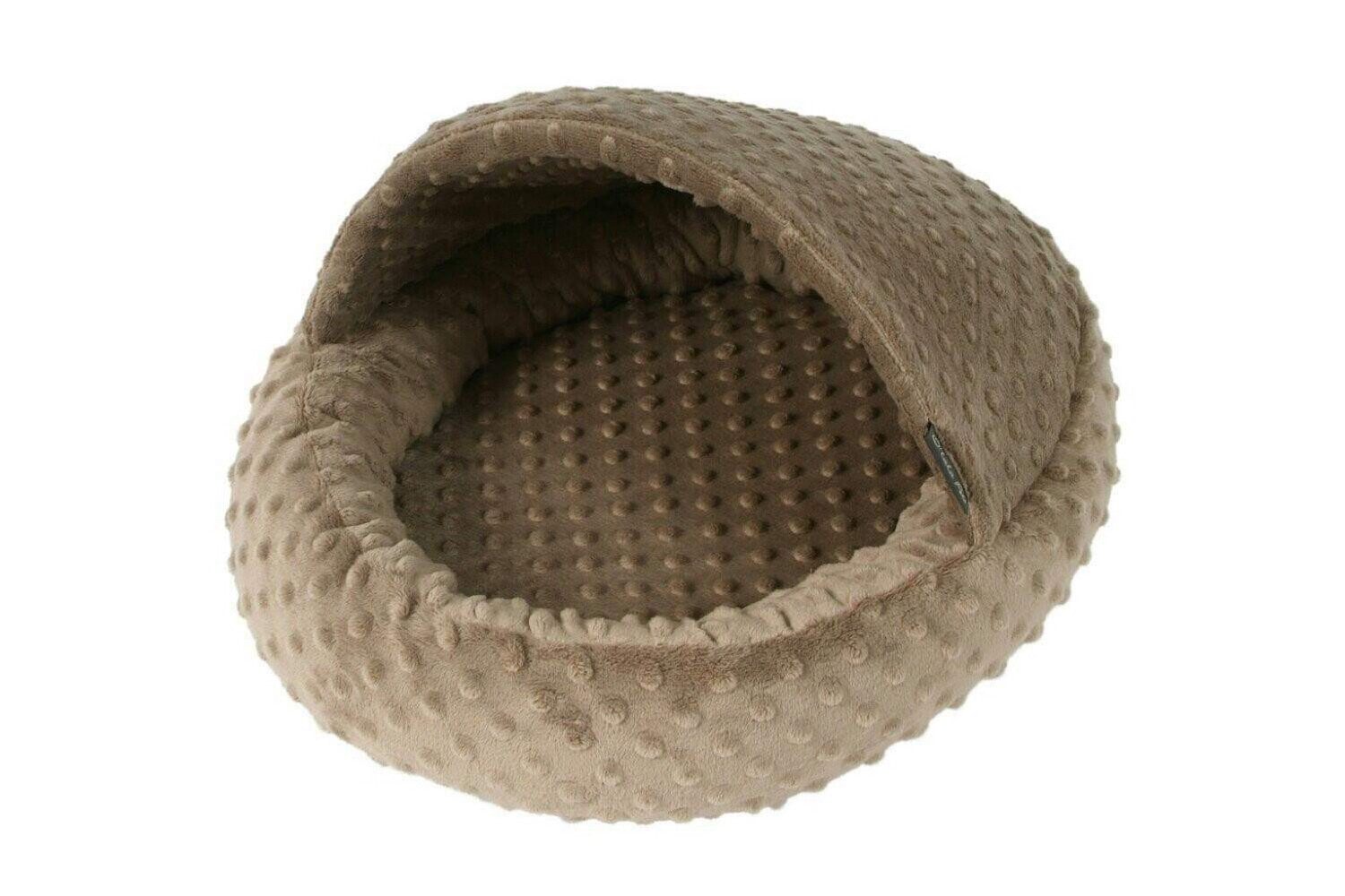Slipper bed Viky brown