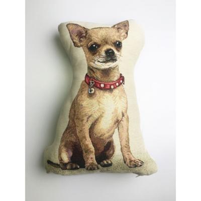 Doorstop Chihuahua