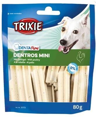 Denta Fun Dentros mini 80gr