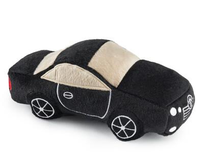 Furcedes car toy