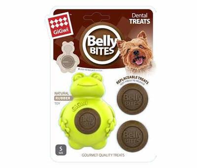 Belly bites dental S