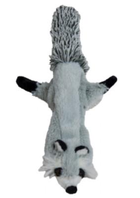 Flatties wasbeer 18cm