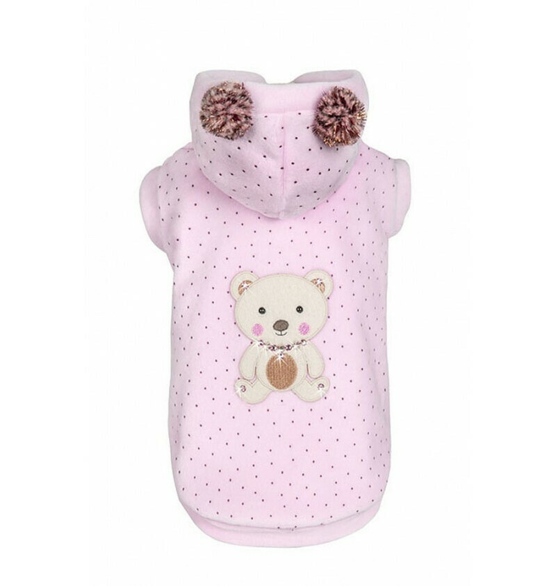 Bear dotty pull