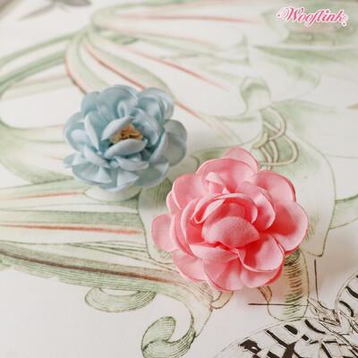 Fairy blossom hairclip