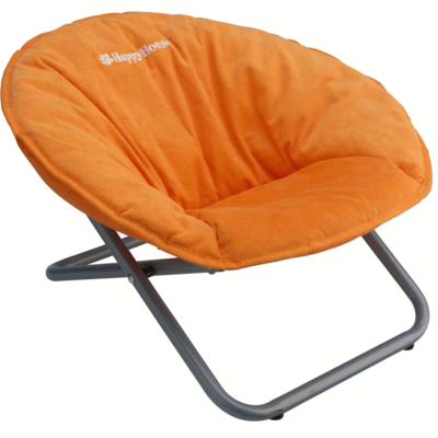 Chaise relax verte