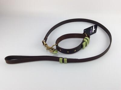 Clurba 40cm + leash