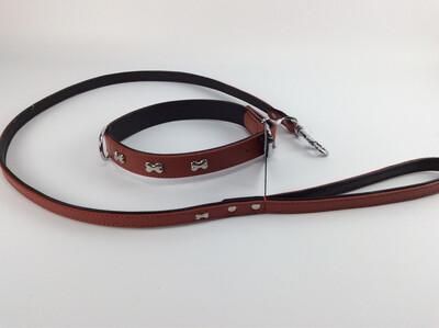 India 55cm + leash