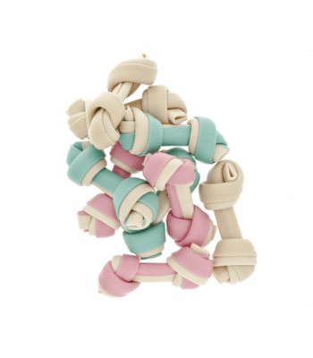 Gedraaide minibotten met fruit 150gr