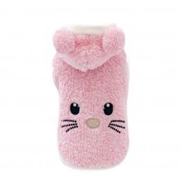 Topomio super soft baby pink