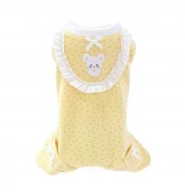 Topomio Dolce Nanna 4 yellow