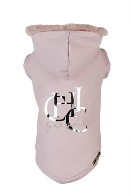 Chic waterproof sweatshirt