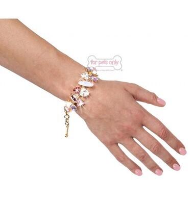 Fabulous bracciale for mommy rosa