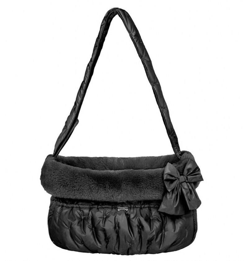 Essential bag black