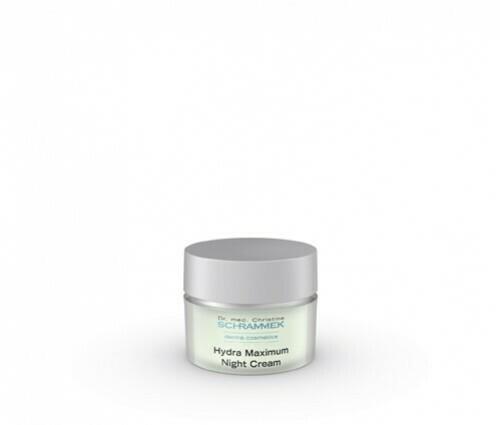Hydra maximum night cream 50ml