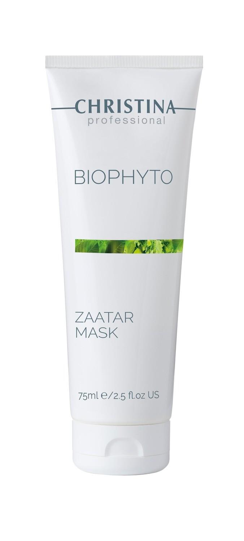 Bio phyto Zaatar mask 75ml