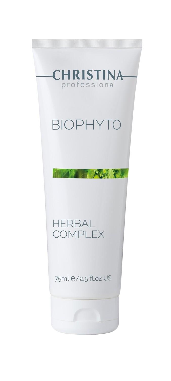 Bio phyto Herbal Complex 75ml