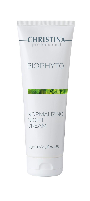Bio phyto Normalizing Night Cream 75ml