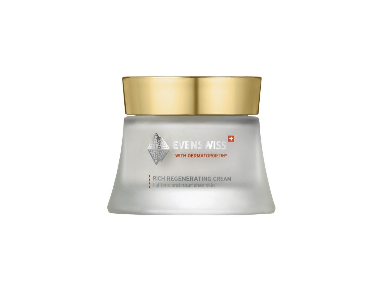Rich regenerating cream 50ml