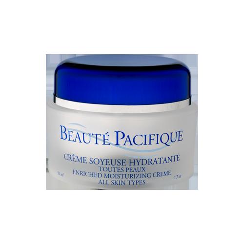 Moisturizing Cream All Skin 50ml