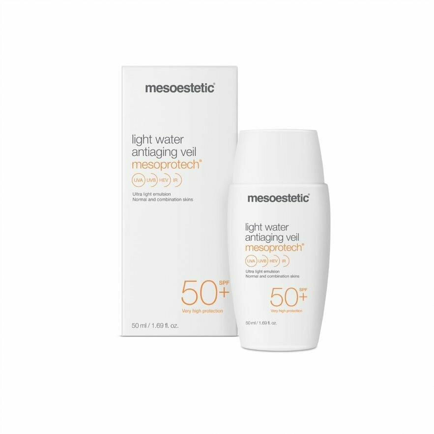 Light Water Anti-aging Veil SPF50 50ml