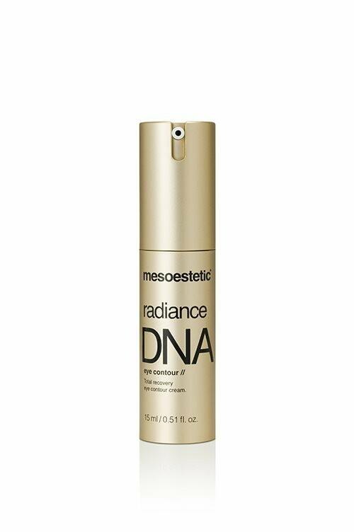 Radiance DNA Eye Contour 15ml