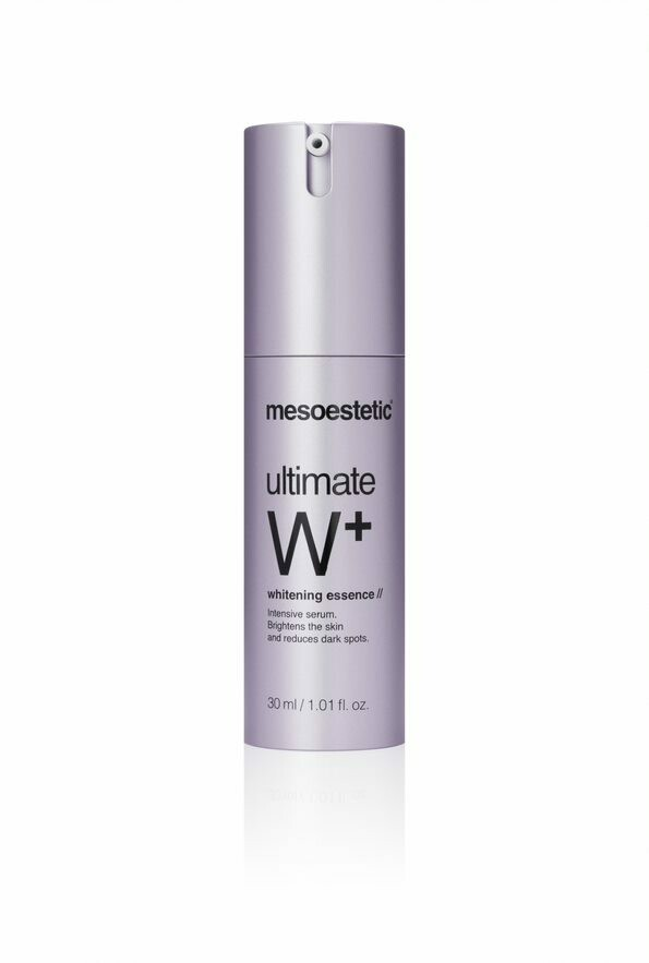 Ultimate W+ Whitening Essence Serum 30ml