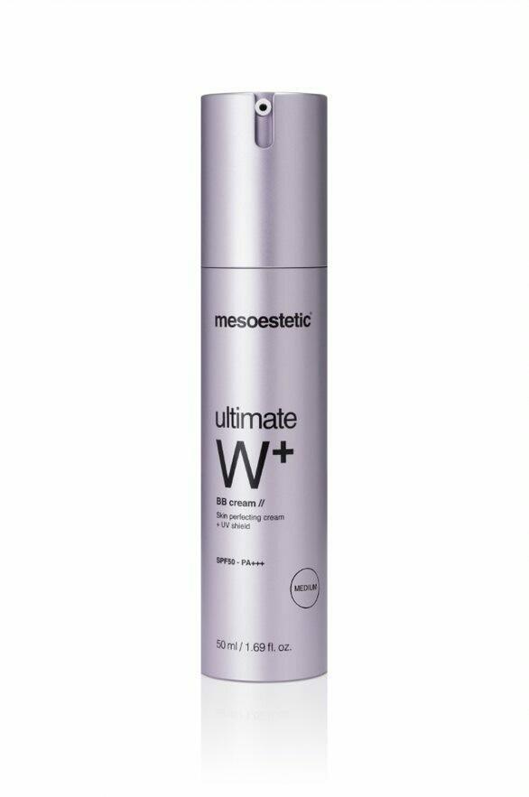 Ultimate W+ BB cream Medium 50ml