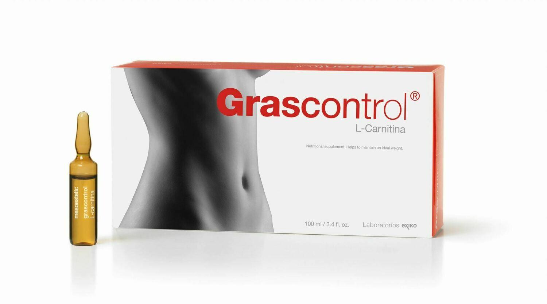 Grasscontrol L-carnitina