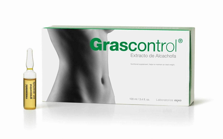 Grascontrol alcachofa