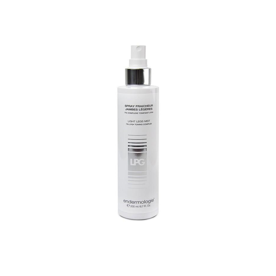 Spray Fraîcheur Jambes Légères 200ml