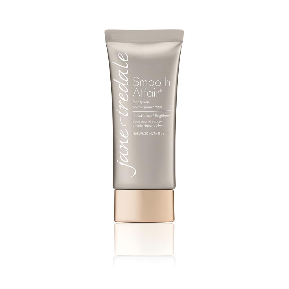 Smooth Affair For Oily Skin 50 ml