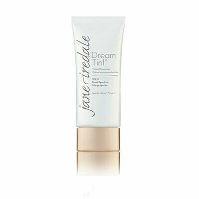 Dream tint SPF15 -Liliac brightener