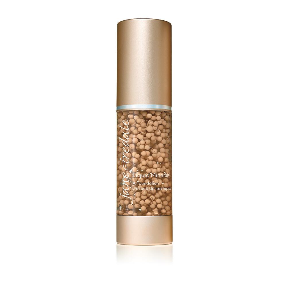 Liquid Minerals  - Honey Bronze