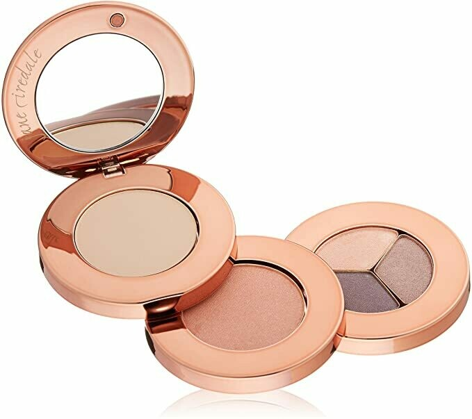 Pure pressed shadow kit - Snap happy