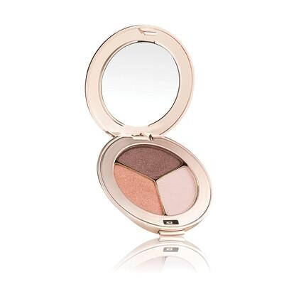 Eye Shadow Triple - Pink Quartz