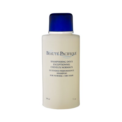 Shampoo normal/dry hair 200ml