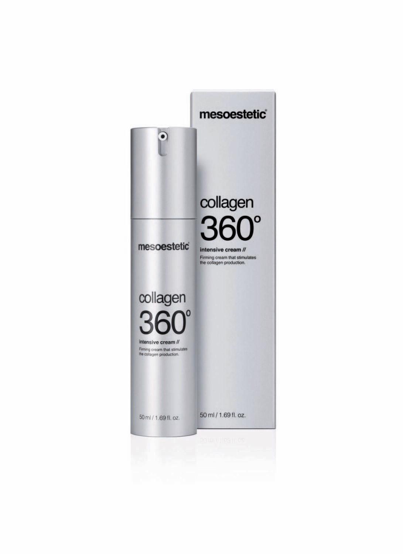 Collageen 360 - Intensive cream 50ml