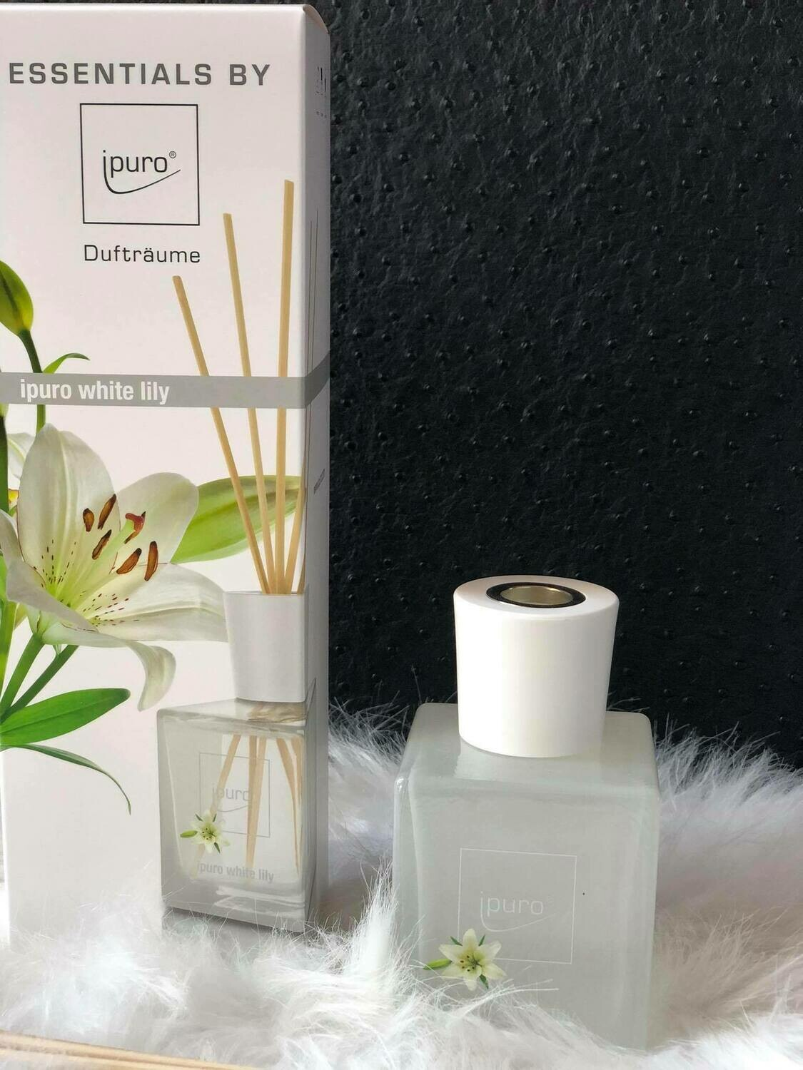 Ipruo - White lily 200ml