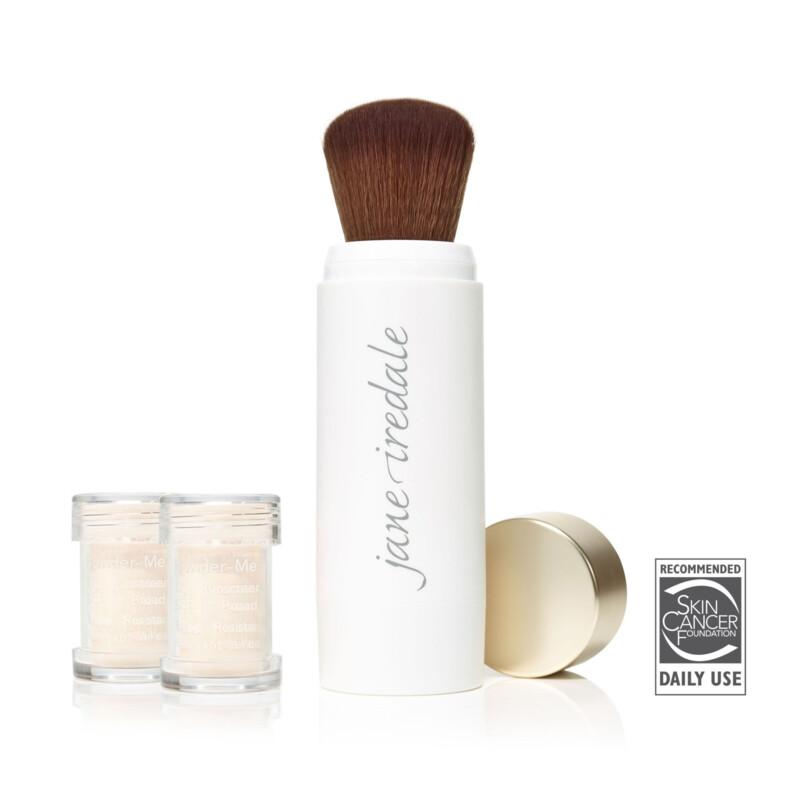 Powder me SPF30 - Tanned