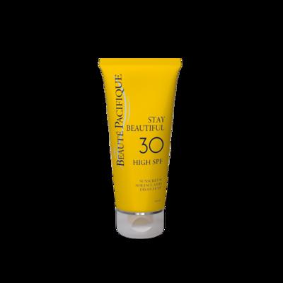 Stay Beautiful Sunscreen SPF30 50ml
