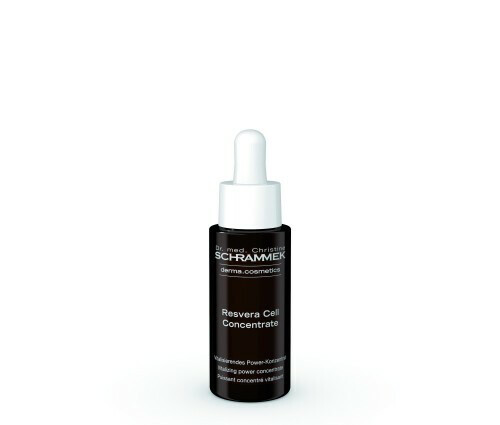 Resvera cell concenctrate 30ml