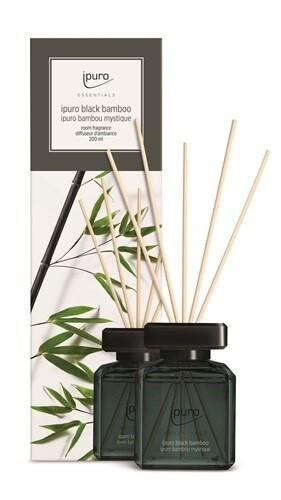 Black bamboo 200ml