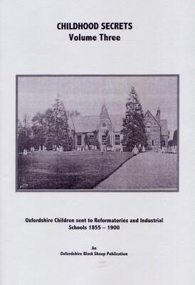 Childhood Secrets - Volume 3