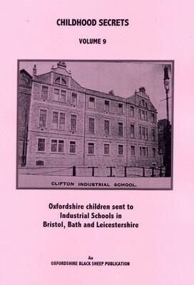 Childhood Secrets - Volume 9