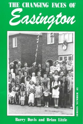 TCF Easington