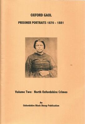 Oxford Gaol - Volume Two