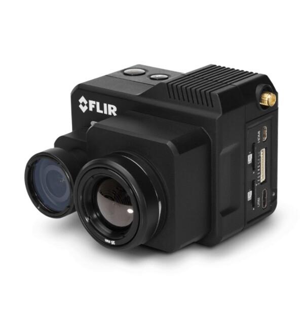FLIR Duo Pro R 640, 9Hz