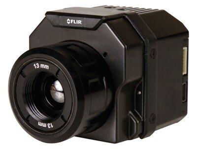 FLIR Vue Pro R 640, 19mm, 9Hz