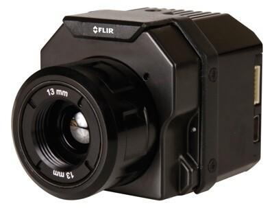 FLIR Vue Pro R 640, 9mm, 9Hz