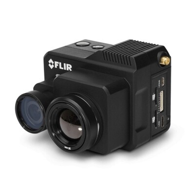 FLIR Duo Pro R 640, 13mm, 9Hz